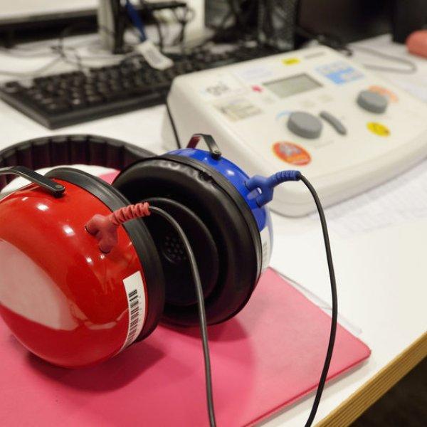 Pruebas audiológicas
